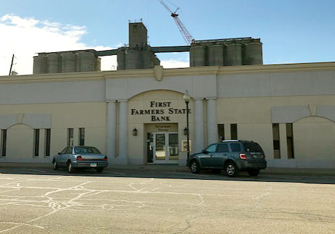First Farmers State Bank